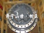 komatsu excavator parts PC340NLC-6K final drive 708-8H-00270