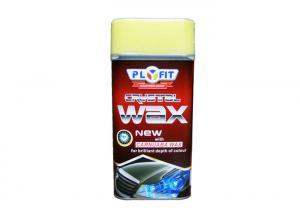 China Uv Protection Car Polish And Wax Harmless , Liquid Carnauba Car Wax Annti - Aging on sale