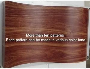 China GBT 8624 Corrugated Composite Panels , Hot Insulation Metal Wall Panels on sale
