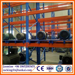 China Suitable and Economical Selective Pallet Rack on sale