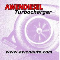 Turbocharger K16 53169887198 53169707198