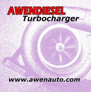 China Turbocharger K03 9633382180 53039700009 53039880009 DW10TD on sale