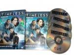 Kids & Family DVD Movie Box Sets Timeless Season 1Walt Disney Classic Home Entertainment