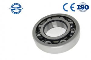China Chrome Steel Deep Groove Ball Bearing 6317J2AA / Electrical Insulation Bearing on sale