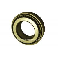 High Speed LM603049 / LM603011 Tapered Roller Bearing , 45.242*77.788*19.842mm