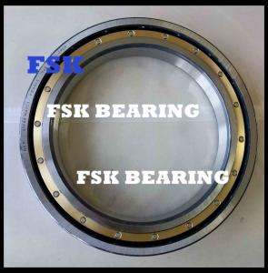 China Single Row 61944MA / C3 Electric Motor Bearings , Fishing Reel Bearing on sale