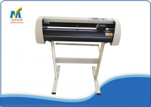 China Indoor 28 Inchs Colour Sign Cut PVC Film Vinyl Rolls Cutter Plotter CE on sale