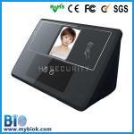 Controle de acesso do reconhecimento de cara BIO-FR213 & sistema exteriores do comparecimento