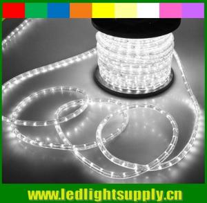 Topsung Flat Rope Light 1 2 Wire Led Duralight 12v 24v Low Voltage