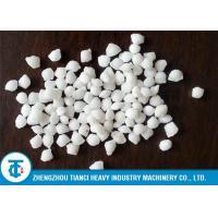 Dry Processes NPK Fertilizer Production Line with Oval Granules