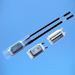 China 125VAC / 22A fluorescent lighting ballasts overload sensata klixon thermal protectors on sale