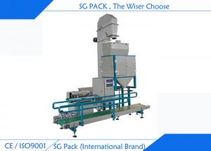 China SS304 Stainless Steel Semi Automatic Packing Machine Unit For Granular on sale