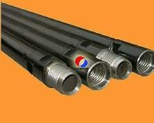 China Self Drilling Anchor Bolt  PQ Exploration diamond drilling rods drill pipes on sale