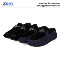 2014 new PU casual shoes Boys nude shoes buy casual shoes A420 Slip-On shoe