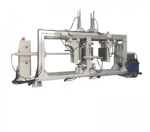 China best price apg epoxy resin clamping machine for potential instrument transformer,PT,VT on sale