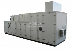 China Industry Air High Efficiency Dehumidifier Humidity Control Equipment on sale