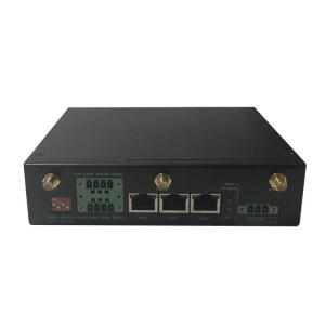 China yinuolink high performance industrial wifi router support dual 4G on sale