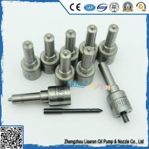 China ERIKC DLLA 138 P 1533 auto fuel nozzle body DLLA138P1533 diesel injection nozzle set DLLA 138 P1533 on sale