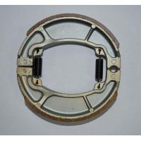 Motorcycle brake shoe manufacturer and supplier in China, TITAN2000, TWISTER
