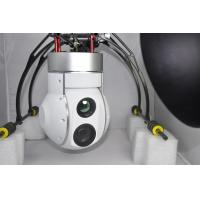 Dual Zoomable and Thermal Imaging Integrated Camera  Target Lock for Military Surveillance(640 Flir) 10* 20*and 30* Zoom