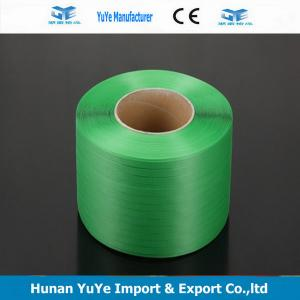 China El atar con correa de empaquetado del polipropileno de calidad superior on sale