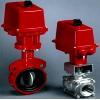Electric Type Actuator Stainless Steel Oxygen Valve SS316 electric actuator motorized ball valve