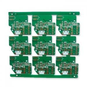 China CCTV Camera Rigid PCB Board on sale