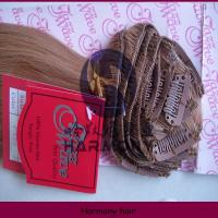 Harmony Quality full head clip in hair extensions