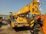 Tadano 25 ton 30 ton Japanese Used Truck Mobile Crane For Sale