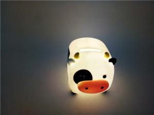 China Penny Pig Bank Money Saving Box Coin Counter with LED Light on sale