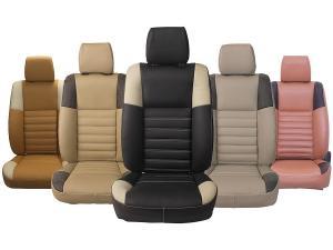 China Electric Massage Car Passenger Seat / Vip Car Rear Pillion Passenger Seat on sale