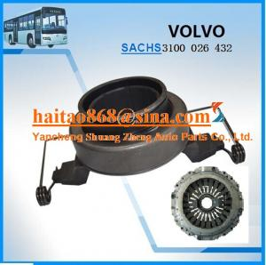China 3100 026 432 china high quality sachs auto truck bus clutch release bearing benz volvo releaser on sale