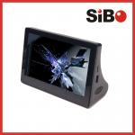 Echo Cancel Circuit Industrial Touch Panel PC With Ethernet Port