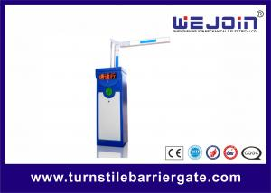 China Security Access Control Electronic Barrier Gates Road Traffic System Manual Release on sale