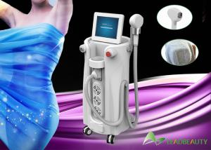 China 2000W strong Power!!! 808nm diode laser hair removal machine /diode laser hair device / diode laser alexandrite on sale