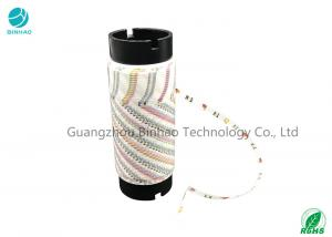 China Holographic Security Self Adhesive Tear Tape With Cigarette Tobacco on sale