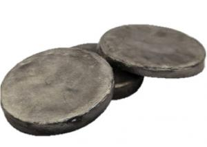 China Intermediat Alloy Yttrium Metal Aluminium Alloy In Metallurgic Lumps / Ingots on sale