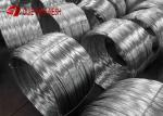 BWG 20 21 22 GI Galvanized Binding Wire Firm Zinc Coated Fit Express Way Fencing