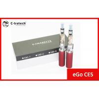 1500mah Ego CE5 E Cigarette