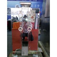 YGJ Series Roller Mill Pulveriser Machine , Cocoa Bean Grinding Machines