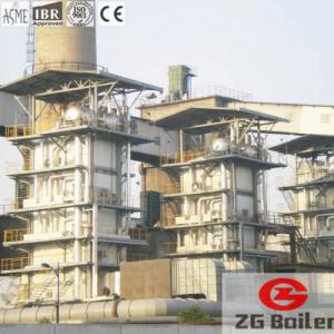 China Non-ferrous Smelting WHR Boiler for Sales on sale