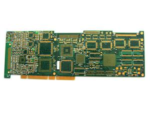China High quality cheap pcb prototype , Quick Turn PCB / Prototype PCB Board on sale