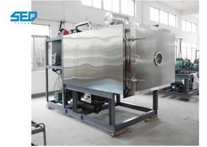 China Vaccine Vials Biologic Lyophilisation Machine Sterile Isolation Design With Hydraulic Rod on sale