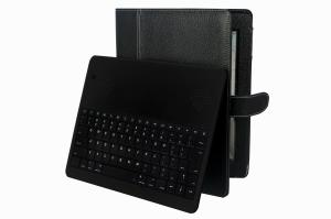 China Best Ipad2 Cases w/ Bluetooth Keyboard Plus Speaker Ipad Case with Stand on sale