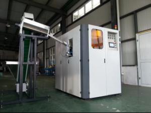 China Automatic PET Bottle Blowing Machine / 212Kw Bottle Making Machine / 2 Cavity blowing machine on sale