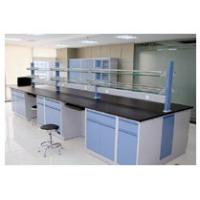 ISO Certified Physics Lab Table High Load - Bearing Performance For School