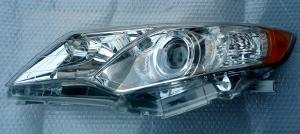 China Toyota Headlamps USA CAMRY 2012 81150-06470 81110-06470 Auto Parts Replacement on sale