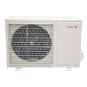 China Energy Saving R410A Window AC Inverter Air Conditioning ERP for Home Use on sale