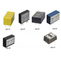 AC To AC PCB Type Electrical Relay SSR Solid State Relay High Speed