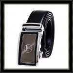 Stigmatisez la ceinture «Fuliter» 078 ceintures en cuir véritables d'hommes de vache bonne qualité